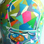 Frank Mysterio's Teddy Kolorines / http://frankmysterio.blogspot.de/
