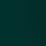 "Vert émeraude - Tissu épais uni ""bachette"""