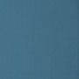"Bleu ciel - Tissu épais uni ""bachette"""