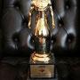 Gastro Award 2009 • Y JULIETA - finest cigars • München