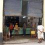 In den Straßen der Altstadt von Havanna, Cuba