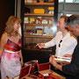 Fachmännische Beratung: Frau Demm von Arnold André - The Cigar Company