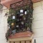 In den Straßen der Altstadt von Havanna, Kuba