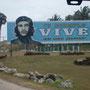 Auf der Autobahn nach Havanna, Kuba