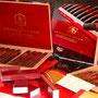 Zum testen: Zigarren der Marken BrickHouse, Leon Jimenes und LaAurora