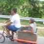 Auf der Autobahn nach Havanna, Cuba