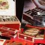 ZDie Zigarren der Marke BrickHouse werden in Nicaragua hergestellt.