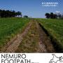 NEMURO FOOTPATH 2006 Postcard