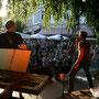 Remake – Live X -Viertel 2009 – © Sophia Igel