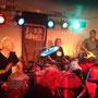 AKK UNI KArlsruhe & Jazzclub - mit Peter Götzmann, Niklas Braun, Michael Rüber, Rainer Granzin
