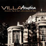 Villa Acustica 2013 Acoustic Pop & Soul