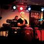 """""""Rolfito"""" con JazzHop Rhythm AKK UNI KArlsruhe & Jazzclub"""