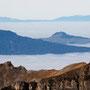 Nebelmeer im Gantrischgebiet