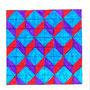 Cubes par Jeanne