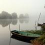 Petit matin sur la Mayenne