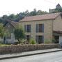 aménagement maison d'habitation (photo odermatt architectes couze et st front)