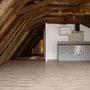 Ausgebauter Dachraum (Foto odermatt architectes Lalinde)