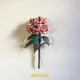 2020-21AW On flowers-花の記憶(Ⅰ)-
