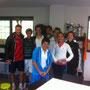 L'équipe nationale Luxembourheoise