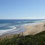 Strand zur Bass Strait am Point Lonsdale