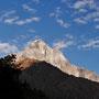 Langsam heißt es Abschied nehmen vom Himalaya