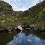 ...Flüsse und Seen