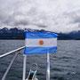 ...nach Argentinien