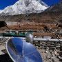 Nepalesischer Wasserkocher