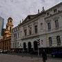 Santiago de Chile!