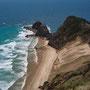 Ganz im Norden der Nordinsel angekommen: Cape Reinga