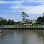 Blick über den Sarawak