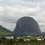 Zuma Rock...