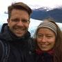 ...erreichen wir den Perito Moreno!