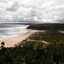 ...liegt heute einige Kilometer vom Strand entfernt
