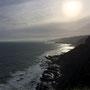 Die Great Ocean Road entlang...