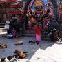 Shiva der Zerstörer