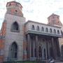 Kirche in der Näher vom Fort