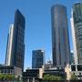 Melbourne's Skyline...