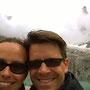 Einer der Höhepunkte unserer Patagonienreise
