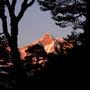 Himalaya-Glühen