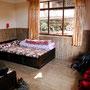 Luxus pur: unser Zimmer in Lukla