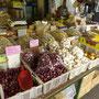 Wieder in Kuching - auf dem Markt