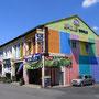 Kuching zeigt noch mehr Farbe