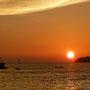 Wieder ein wunderbarer Sonnenuntergang