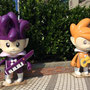 Ein Hauch von Tokyo: kitschige Figuren!