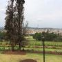 ...eine der südafrikanischen Hauptstädte