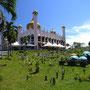 Moschee in Kuching...