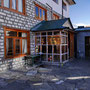 Die vielleicht beste Lodge im Himalaya