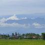 Das Wahrzeichen von Sabah...