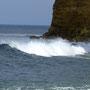 Doch noch eine ordentliche Welle...